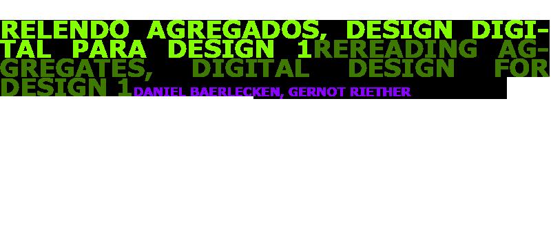 Design Specialties Pdf